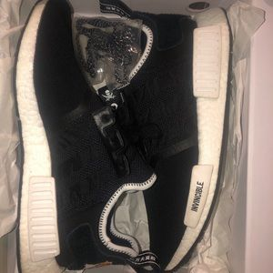 Special Edition NMD R1 INV X NBHD
